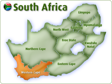 Stockists Western Cape